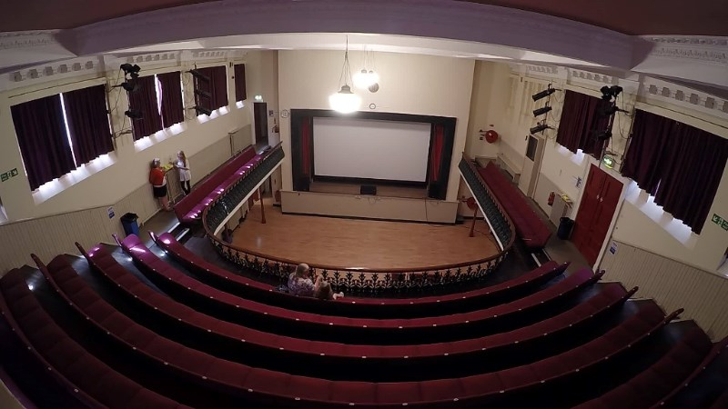 Brechin Community Cinema - Angus Leader