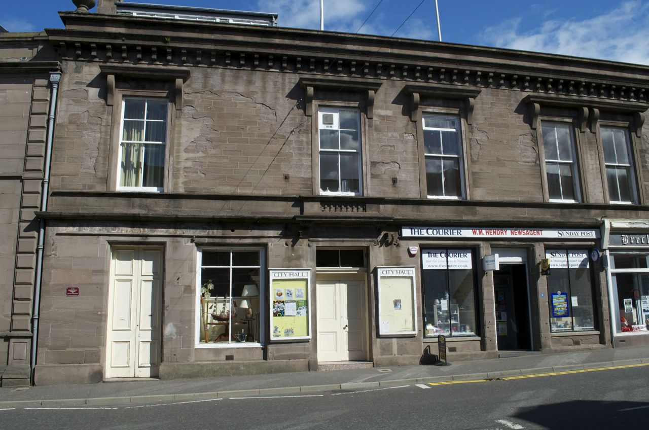 Brechin City Hall