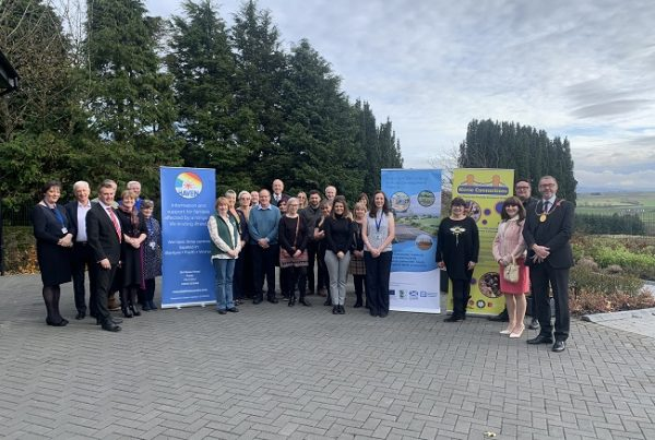 Dementia Connected and Supportive Communities Launch event