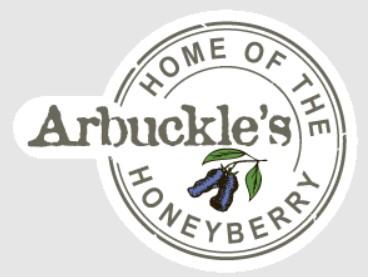 Honeyberry logo